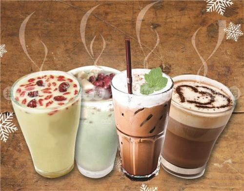 奶茶店微信小程序开发的功能和优势有哪些?