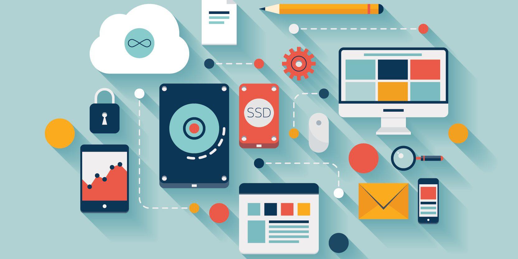公司网站建设开发过程中的4点注意事项