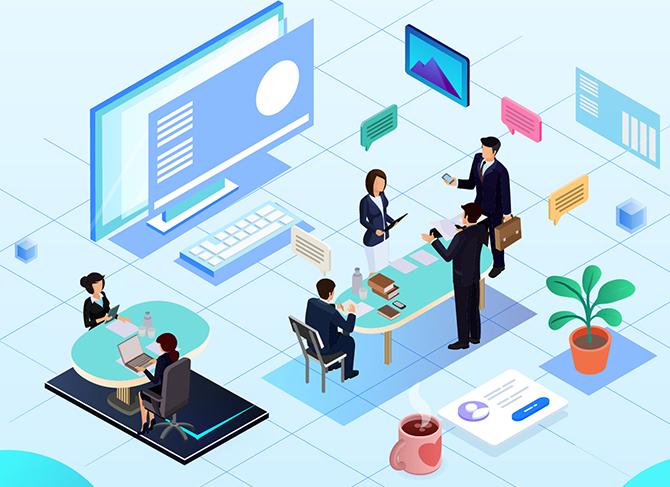 电子商务网站建设的好处和重要性有哪些?