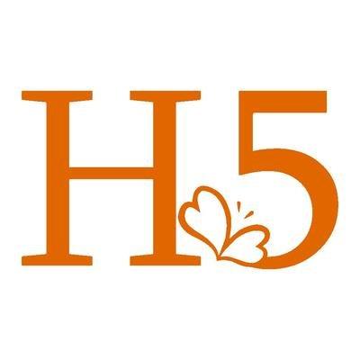 H5开发的3种类型