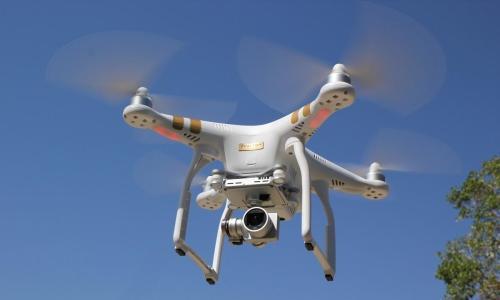 无人机小程序:无人机小程序的功能和解决方案